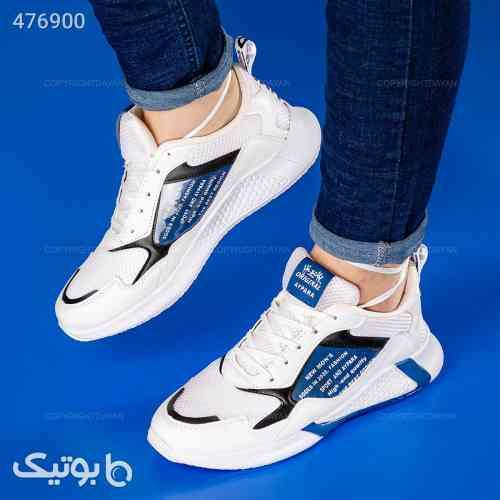 کفش روزمره مردانه Floy  سفید 99 2020