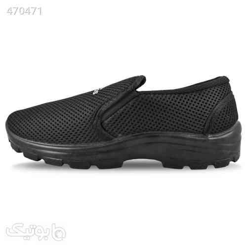 کفش مخصوص پیاده روی مردانه مدل راشل کد B5435 مشکی 99 2020