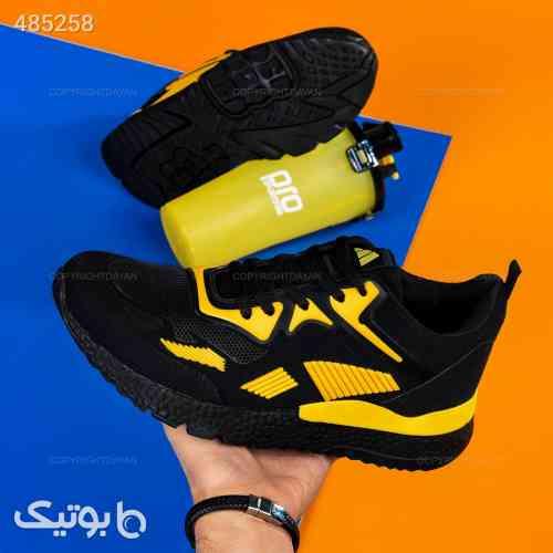 کفش مردانه Adidas مدل 14150  مشکی 99 2020