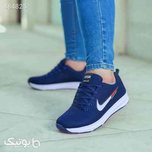 کفش مردانه Nikeمدل Zoom.X سورمه ای 99 2020