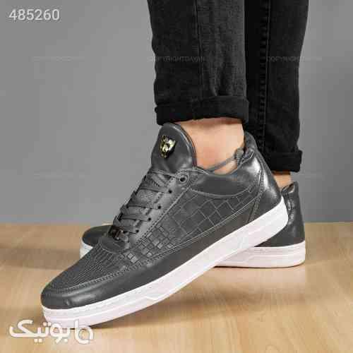 کفش مردانه Philipp Plein مدل 14170  نقره ای 99 2020