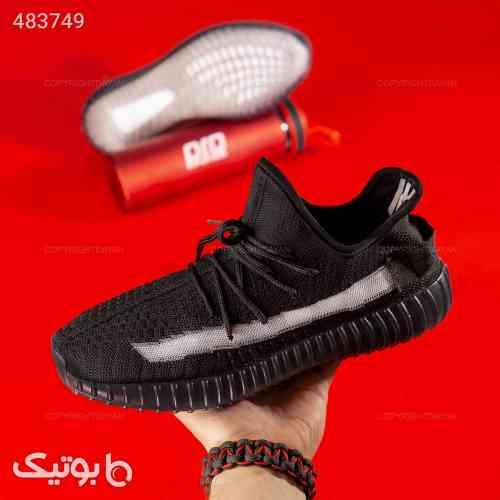 کفش ورزشی مردانه Adidas مدل 13868  مشکی 99 2020