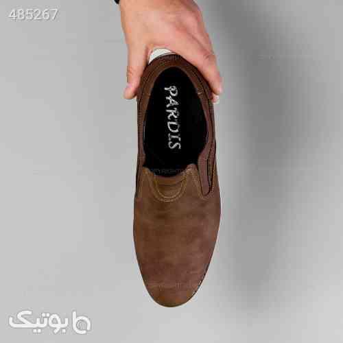 کفش کلاسیک Benson  مشکی 99 2020