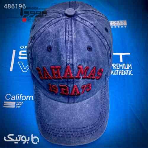 کلاه جین سورمه ای 99 2020