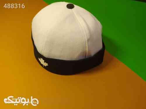 کلاه نًونی سفید 99 2020