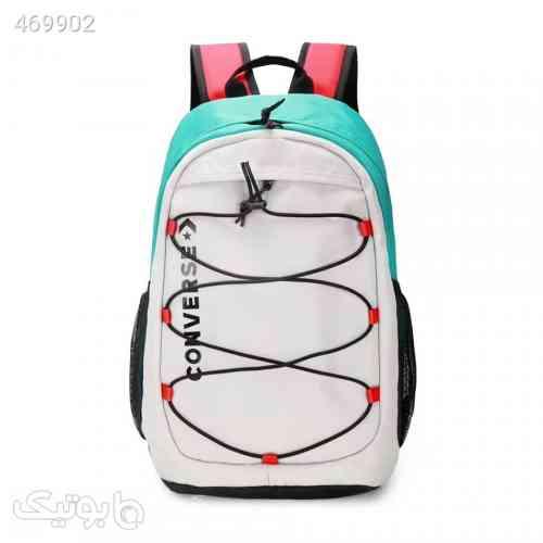 کوله پشتی کانورس رنگ طوسی Converse Swap Out backpack طوسی 99 2020