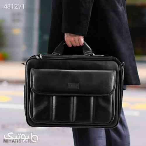 کیف لپ تاپ اورجینال Sumdex مشکی 99 2020
