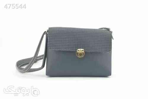 کیف دوشی کوچک مشکی 99 2020