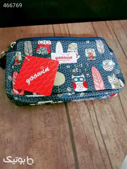 کیف لوازم آرایش برند - ابزار آرایشی