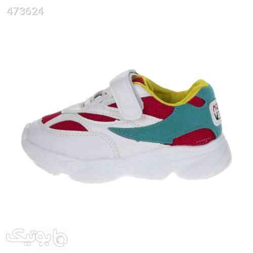 کفش مخصوص پیاده روی کد sa28 سفید 99 2020