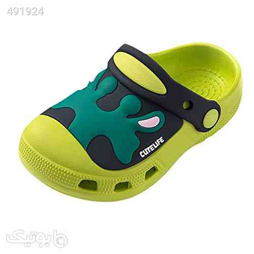 Baby Kids Flat Sandals Shoes, for 2.5-3 Years Old Summer Toddler Baby Boys Girls Cute Cartoon Beach Sandals Slippers Flip Shoes Boys Girls Shoes HotSales زرد 99 2020