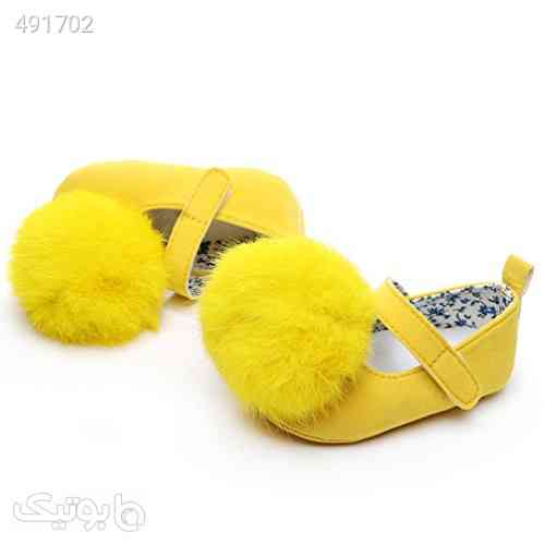 https://botick.com/product/491702-HONGTEYA-Bay-Girls-Suede-Fur-Ball-Mary-Jane-Sandals-Moccasins-Soft-Sole-Crib-Toddlers-Shoes-with-Pom-Pom