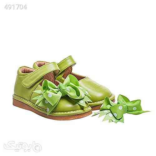 https://botick.com/product/491704-LilyPipSqueak-Toddler-Infant-Girl-Squeaky-Shoes-Green-Clip-On-Free-Stoppers