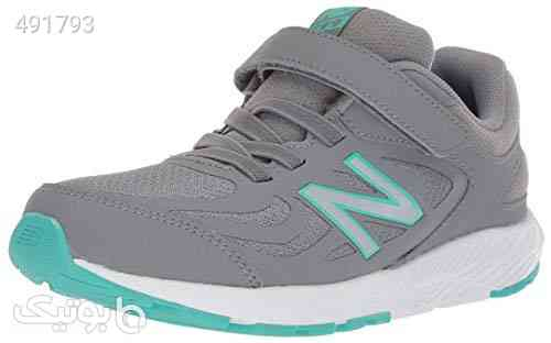 New Balance Kids' 519 Single Alternative Closure Running Shoe طوسی 99 2020