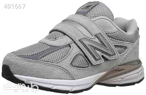 New Balance Kids' KV990V4 Pre Running Shoe طوسی 99 2020