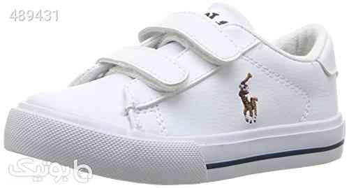 https://botick.com/product/489431-Polo-Ralph-Lauren-Kids&x27;-Girl&x27;s-Easton-Ii-Ez-Sneaker