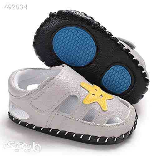 Tcesud Newborn Baby Boys Girls Summer Sandals Breathable Closed-Toe Infant Toddler Crib Summer Sandals Outdoor Shoes طوسی 99 2020