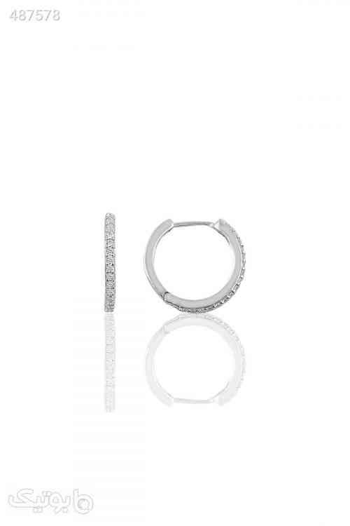 نگین دار نقره ای برند Söğütlü Silver کد 1592859675 نقره ای 99 2020