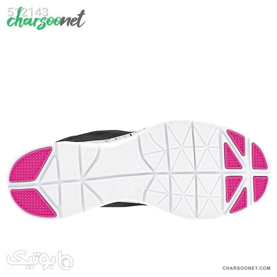 کتانی فیتنس نایک زنانه Nike Flex Trainer 4 مشکی كتانی زنانه