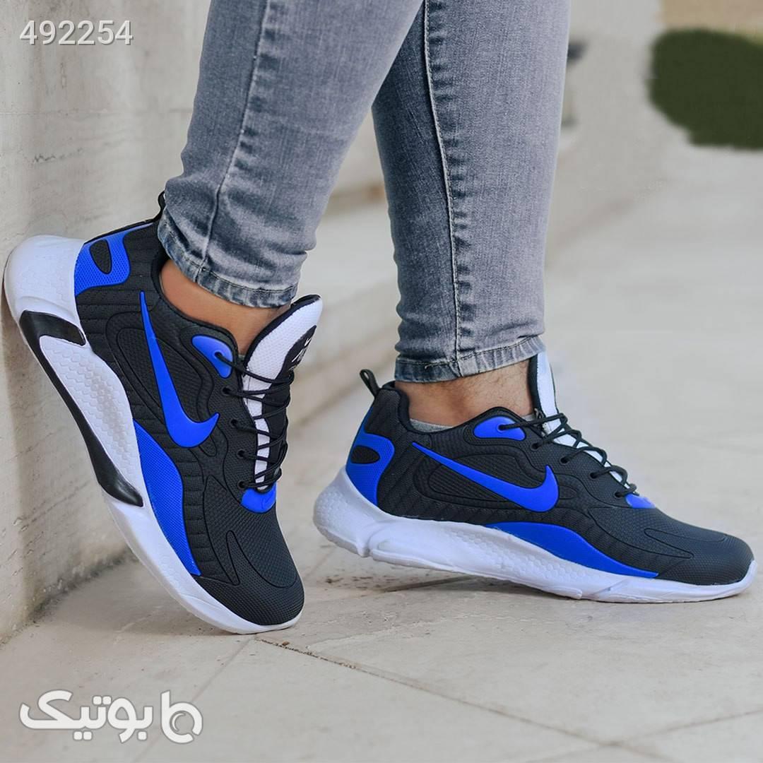 کفش مردانه Nike مدل Air270 مشکی كفش مردانه