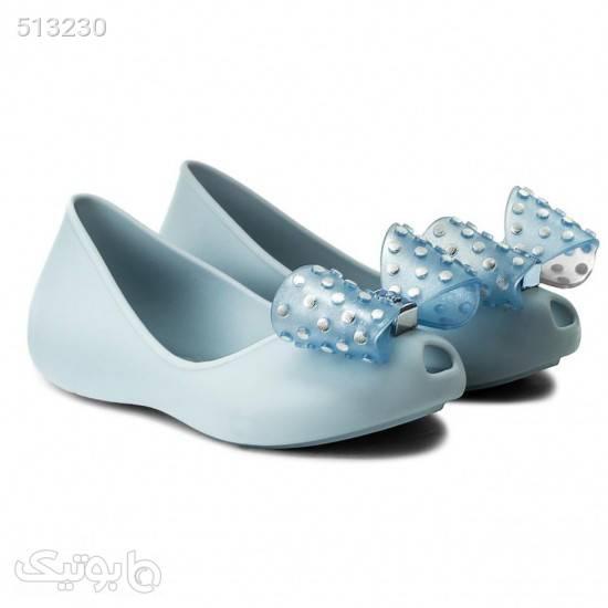کفش بچگانه زاکسی مدل 17305 - 90103 فیروزه ای کیف و کفش بچگانه
