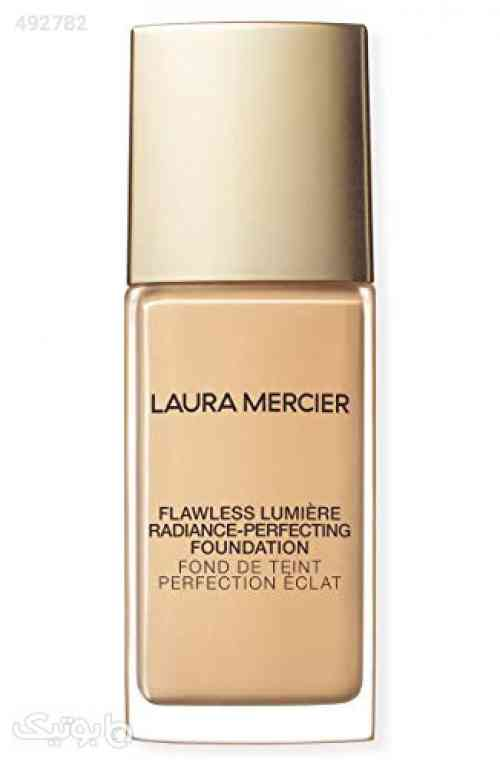Laura Mercier Lumiere Foundation کرم 99 2020