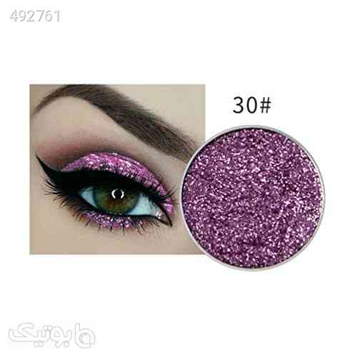 Little Story Shimmer Glitter Eye Shadow Powder Palette Matte Eyeshadow Cosmetic Makeup, The Most Suitable Gift صورتی 99 2020