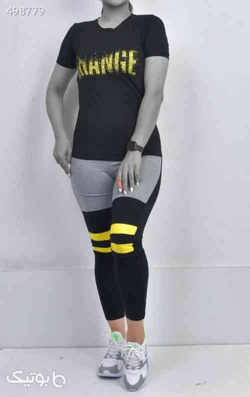 تیشرت وشلوار  زنانه مدل CHANEL - تی شرت زنانه
