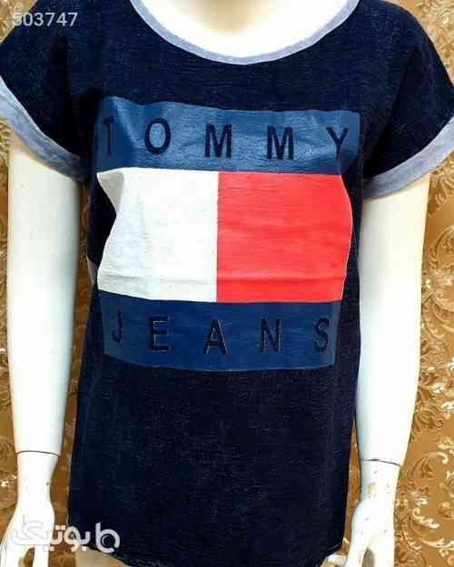 تی شرت طرح تامی سبز 99 2020