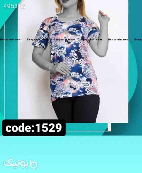 تی شرت 1529 نارنجی 99 2020