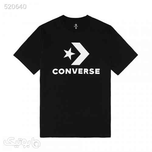 https://botick.com/product/520640-تی-شرت-کانورس-مشکی-رنگ-Converse-StarChevron