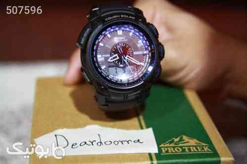 فروش ویژه ساعت مچی كاسيو طرح PRG-500Y آبی 99 2020