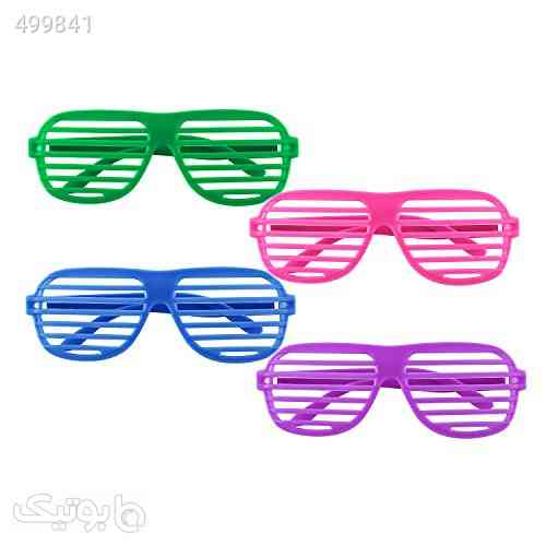 https://botick.com/product/499841-12-Pairs-of-Plastic-Shutter-Glasses-Shades-Sunglasses-Eyewear-Party-Props-Assorted-Colors