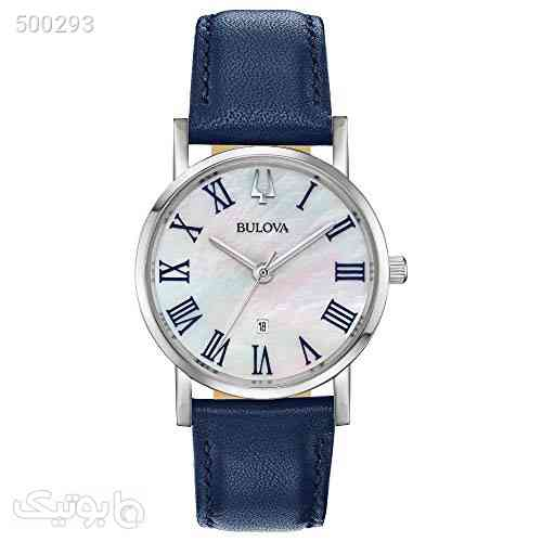 Bulova Dress Watch (Model: 96M146) سورمه ای 99 2020