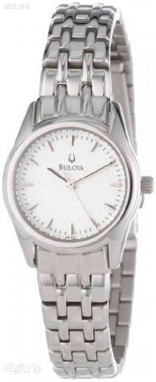 https://botick.com/product/500266-Bulova-Women's-96L127-Bracelet-Silver-White-Dial-Watch