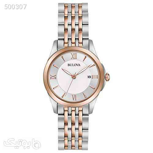 https://botick.com/product/500307-Bulova-Women&x27;s-Analog-Quartz-Watch-with-Stainless-Steel-Strap,-Multi,-14-(Model:-98M125)