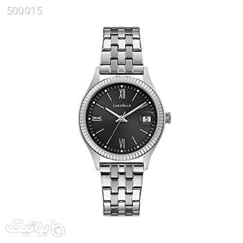 https://botick.com/product/500015-Caravelle-Designed-by-Bulova-Women&x27;s-Quartz-Watch-with-Stainless-Steel-Strap,-Silver,-16-(Model:-43M115)