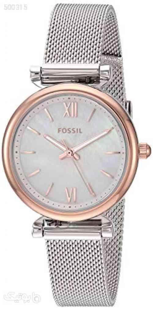https://botick.com/product/500315-Fossil-Women&x27;s-Carlie-Mini-Stainless-Steel-Dress-Quartz-Watch