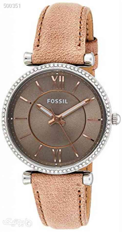 https://botick.com/product/500351-Fossil-Women&x27;s-Carlie-Stainless-Steel-Casual-Quartz-Watch