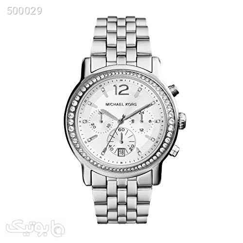 https://botick.com/product/500029-Michael-Kors-Women&x27;s-Blair-Chronograph-Stainless-Steel-Watch
