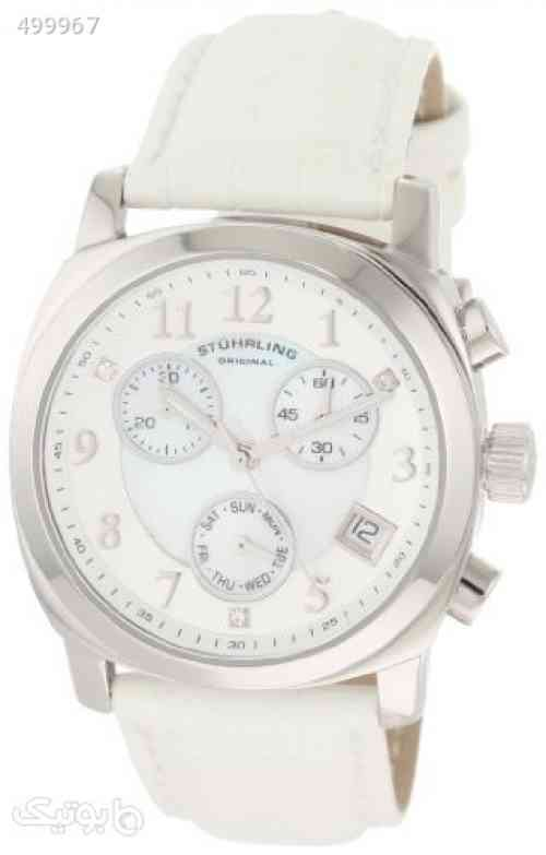 https://botick.com/product/499967-Stuhrling-Original-Women&x27;s-246.1115P7-Ladies-Lifestyles-Fiorenza-Swiss-Quartz-Chronograph-Leather-Alligator-Strap-Watch
