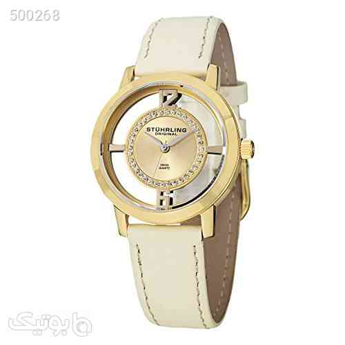 https://botick.com/product/500268-Stuhrling-Original-Women&x27;s-388L2.SET.02-Winchester-Tiara-Analog-Swiss-Quartz-Champagne-Leather-Watch-with-Interchangeable-Black-Band