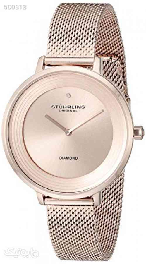 https://botick.com/product/500318-Stuhrling-Original-Women&x27;s-589.05-Symphony-Analog-Display-Quartz-Rose-Gold-Tone-Watch