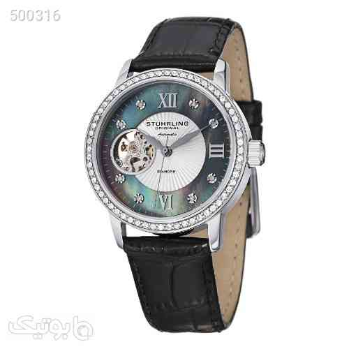 https://botick.com/product/500316-Stuhrling-Original-Women&x27;s-710.02-Memoire-Date-Black