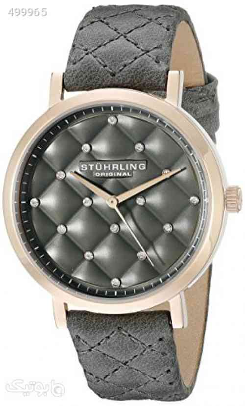 https://botick.com/product/499965-Stuhrling-Original-Women&x27;s-Audrey-Quartz-Quilted-Swarovski-Crystal-Dial-Watch-with-Quilted-Leather-Band-462-Series