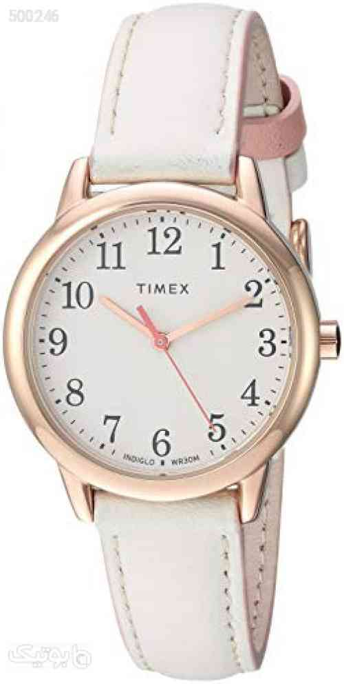 https://botick.com/product/500246-Timex-Women's-Easy-Reader-Leather-Strap-30mm-Watch
