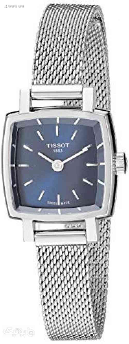 https://botick.com/product/499999-Tissot-Womens-Lovely-Swiss-Quartz-Stainless-Steel-Dress-Watch-(Model:-T0581091104100)