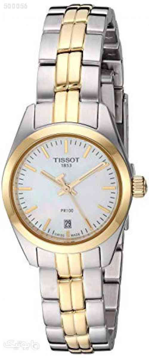 https://botick.com/product/500056-Tissot-Womens-PR-100-Swiss-Quartz-Stainless-Steel-Dress-Watch-(Model:-T1010102211100)