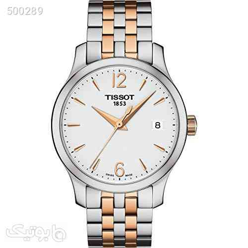 https://botick.com/product/500289-Tissot-Women's-T0632102203701-'Tradition'-Two-Tone-Stainless-Steel-Watch