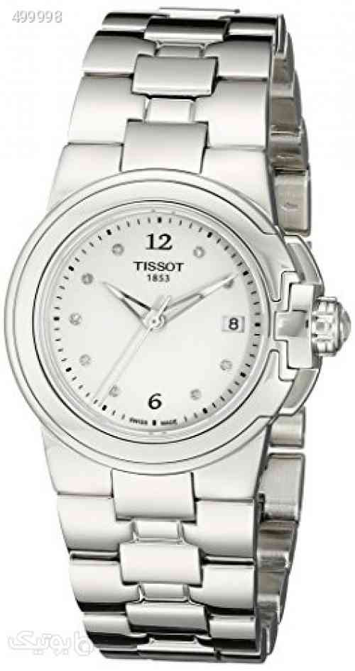 https://botick.com/product/499998-Tissot-Women&x27;s-&x27;T-Sport&x27;-White-Diamond-Dial-Stainless-Steel-Quartz-Watch-T080.210.11.016.00